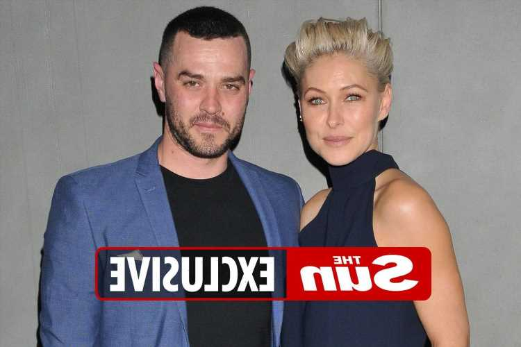 Busted star Matt Willis to form presenting duo with wife Emma