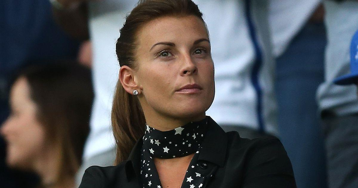 Coleen Rooney's sons Kai and Klay transform as they give into Phil Foden hair'
