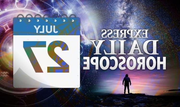 Daily horoscope for July 27: Your star sign reading, astrology and zodiac forecast