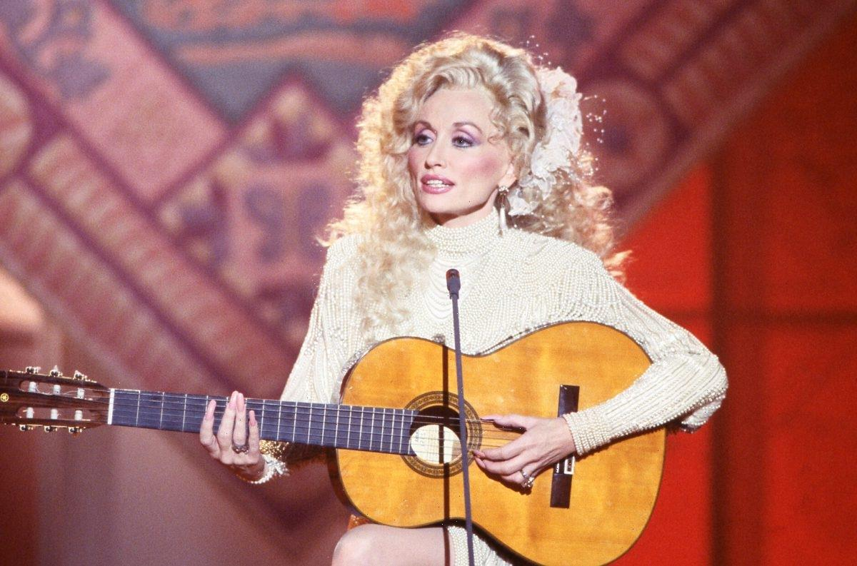 Dolly Parton's 'The Bargain Store' Was Inspired by This Musician Who Made the Singer Feel 'Black and Blue'