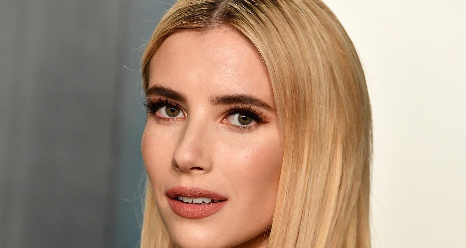 Emma Roberts Thanks The Gays For Her Going Viral After 30