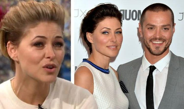 Emma Willis says she and husband Matt have no plans to work with each other on TV
