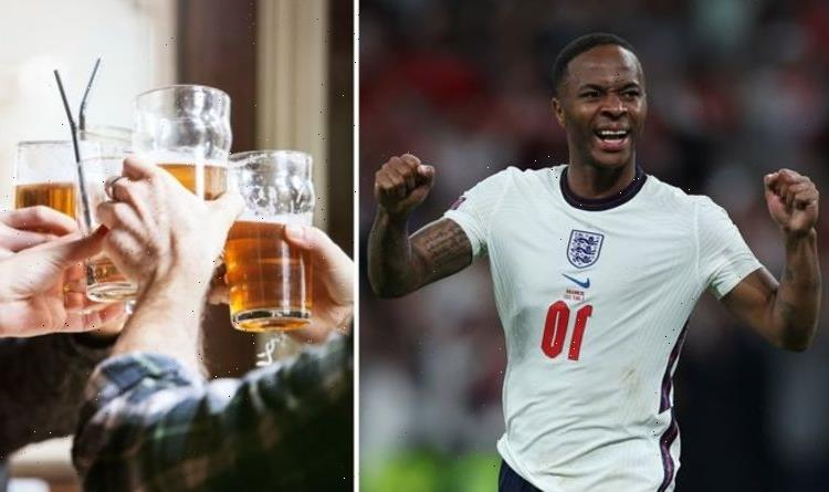 England final: The pubs still taking bookings or walk-ins for Sundays Euro 2020 match
