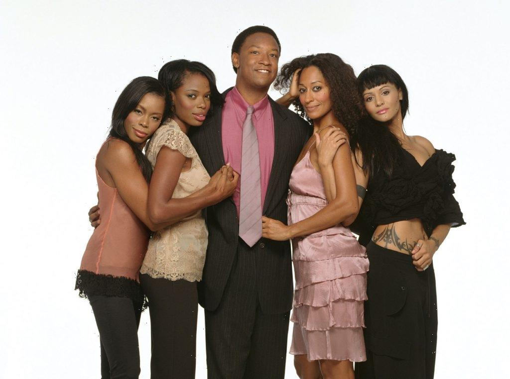 'Girlfriends' Star Left the Show for Religious Reasons
