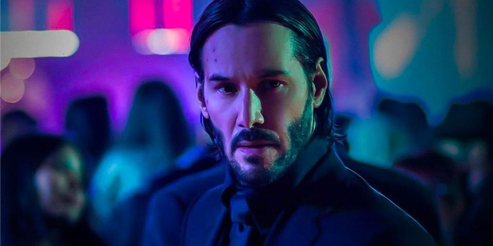 'John Wick' Prequel 'The Continental' Announced To Be Three-Part Event Series