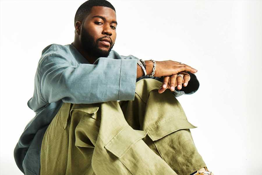 Khalid to Premiere New Song for Virgin Galactic Spaceflight Launch