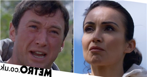 Liam wishes Leyla dead instead of Leanna in Emmerdale