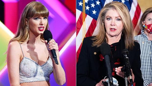 Marsha Blackburn Reignites Taylor Swift Feud: She Would Be First Victim Of Socialist Government
