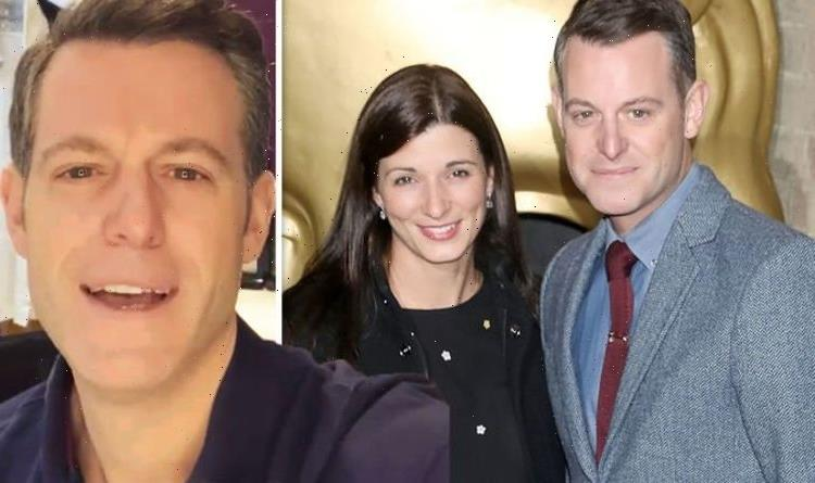 Matt Bakers wife Nicola shares Olympics-inspired names for new additions to the family