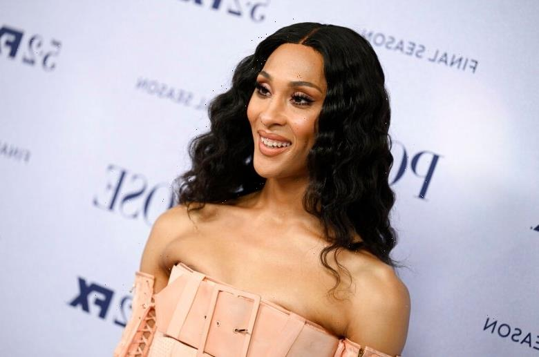 Mj Rodriguez Reacts to Becoming First Trans Best Actress Emmy Nominee: This Is for Us
