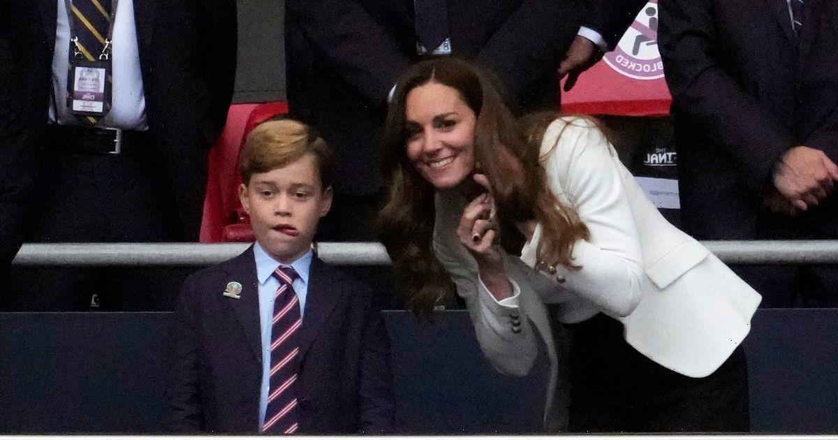 Prince George could be kept out of limelight after very harsh abuse on social media