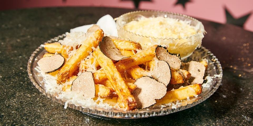 Serendipity3 Sets World Record for the Most Expensive French Fries
