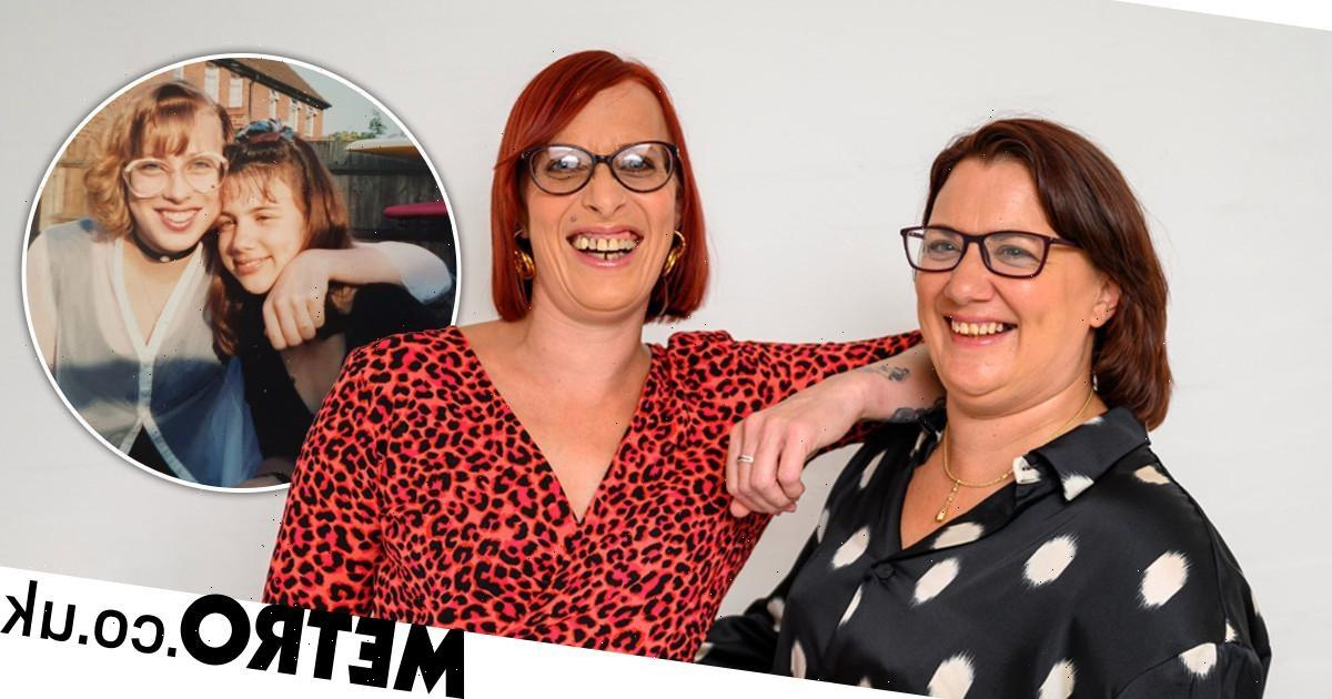Sisters find each other in bingo chatroom after 15 years without contact