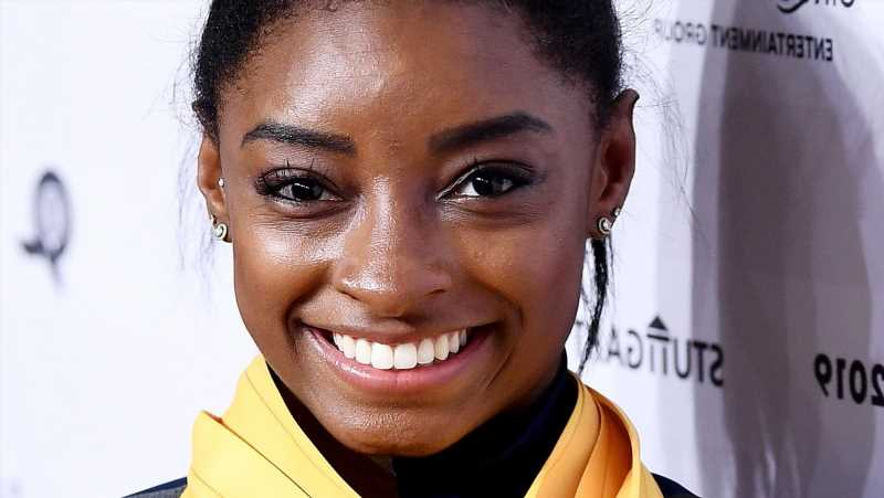 The Truth About Simone Biles And Hoda Kotbs Relationship