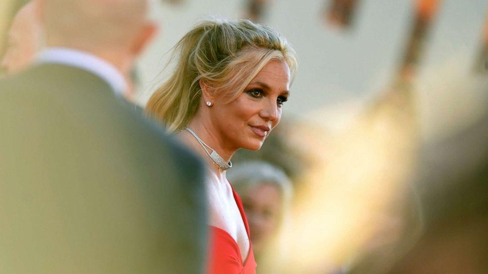 Wealth management firm pulls out of Britney Spears' conservatorship
