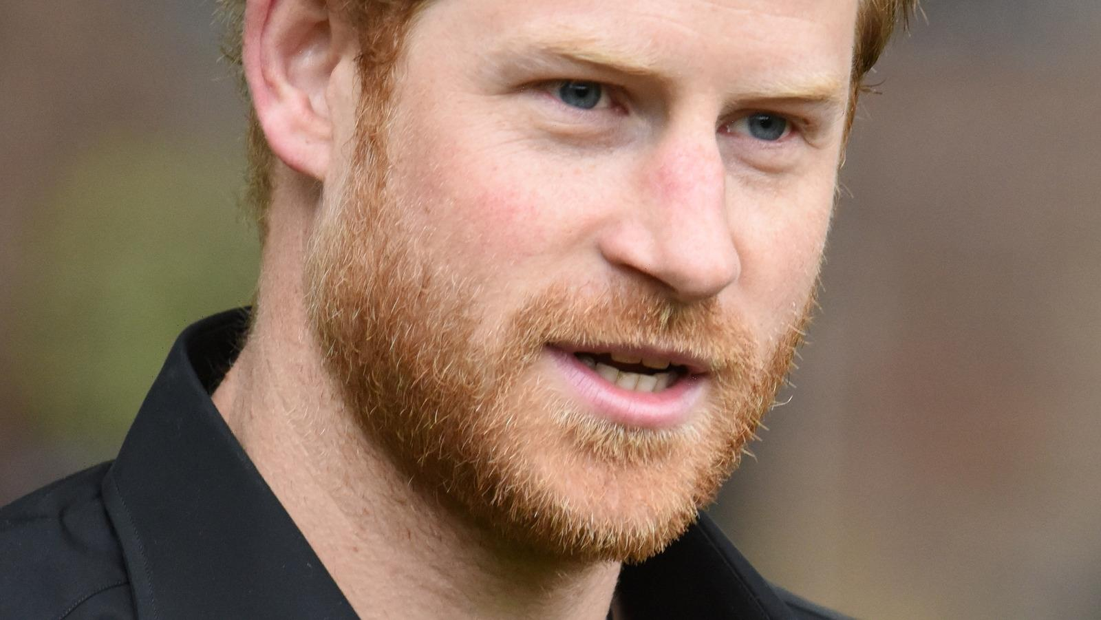 Why Royal Sources Believe Its Impossible For Harry To Be Trusted