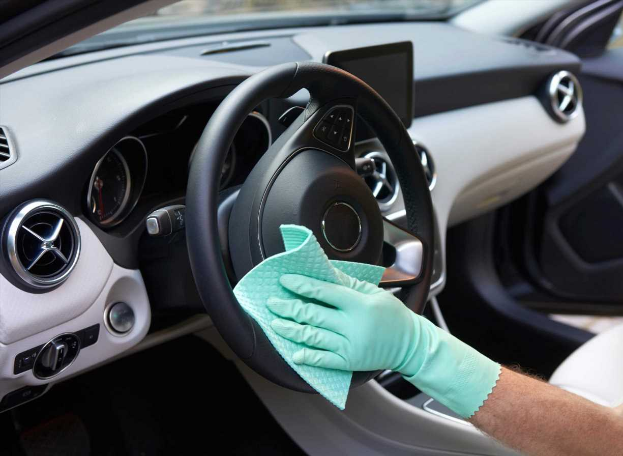12 Best Car Interior Cleaners 2021 | The Sun UK