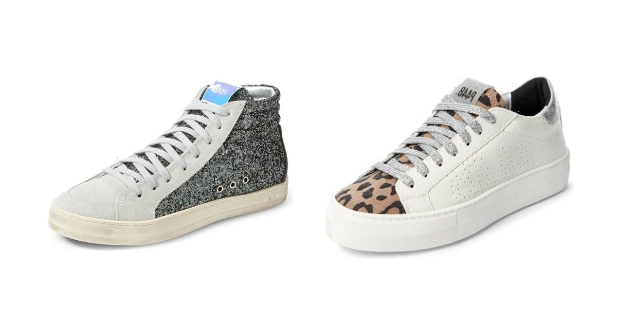 5 Must-Have Sneakers for Fall From P448