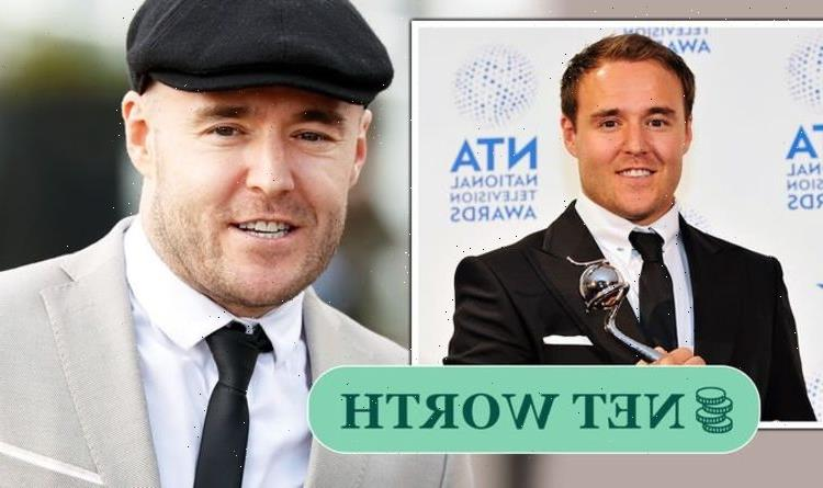 Alan Halsall net worth: Corrie actor is one of show's richest stars after six-figure deal