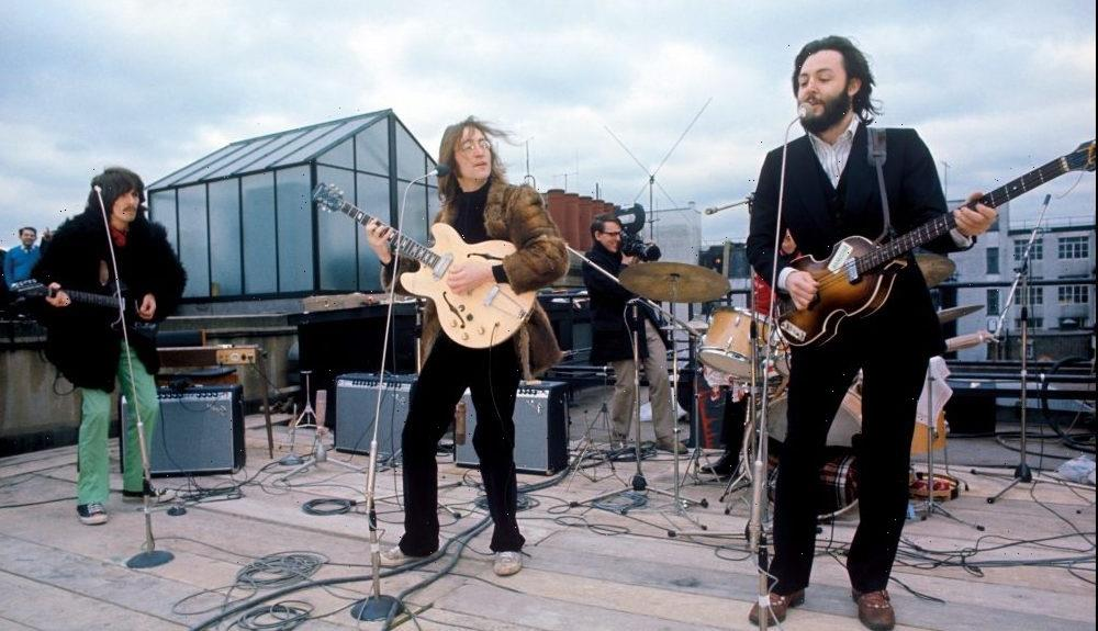 Beatles Let It Be Deluxe Editions Set for October, Preceding Peter Jacksons Documentary Series