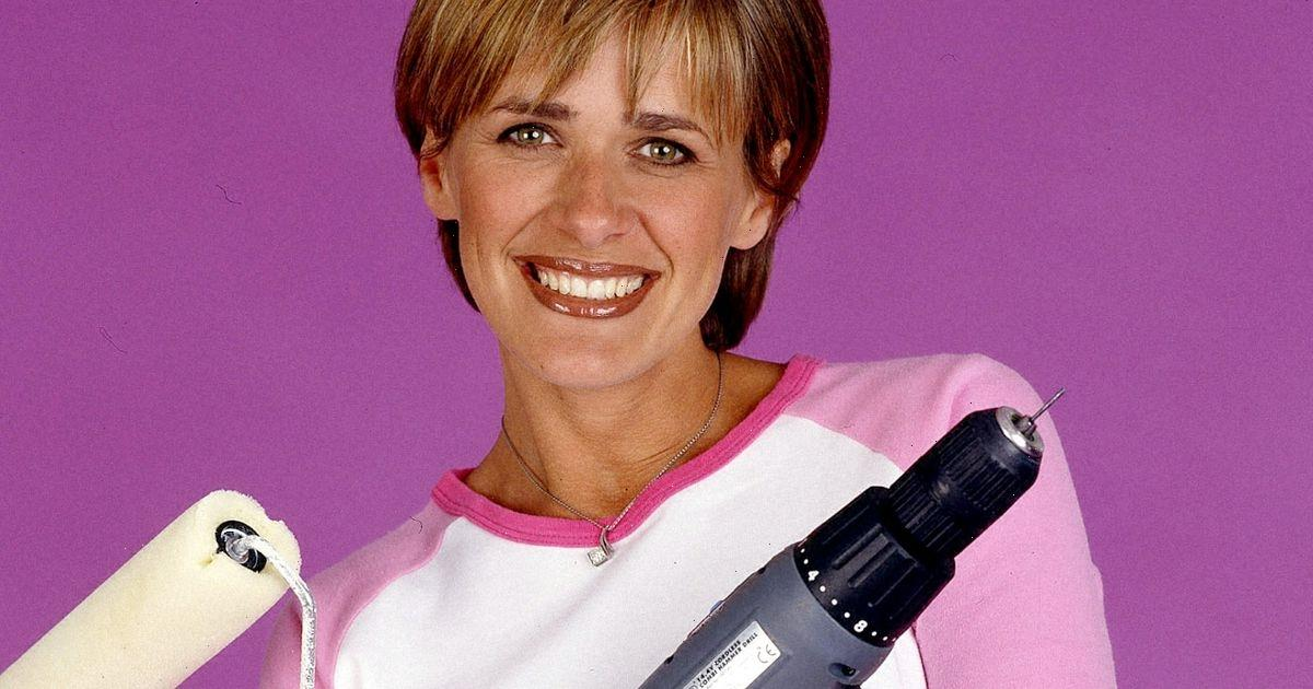Carol Smillie is now a wedding officiant after brutal Changing Rooms snub