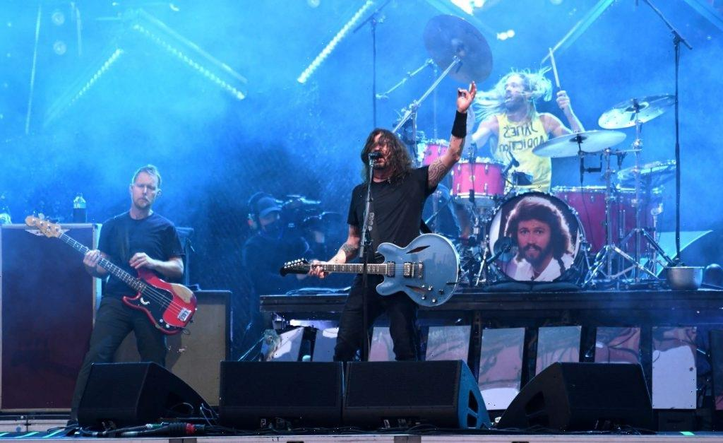 David Grohl From the Foo Fighters Trolls Westboro Baptist Church in the Best Way Possible Again