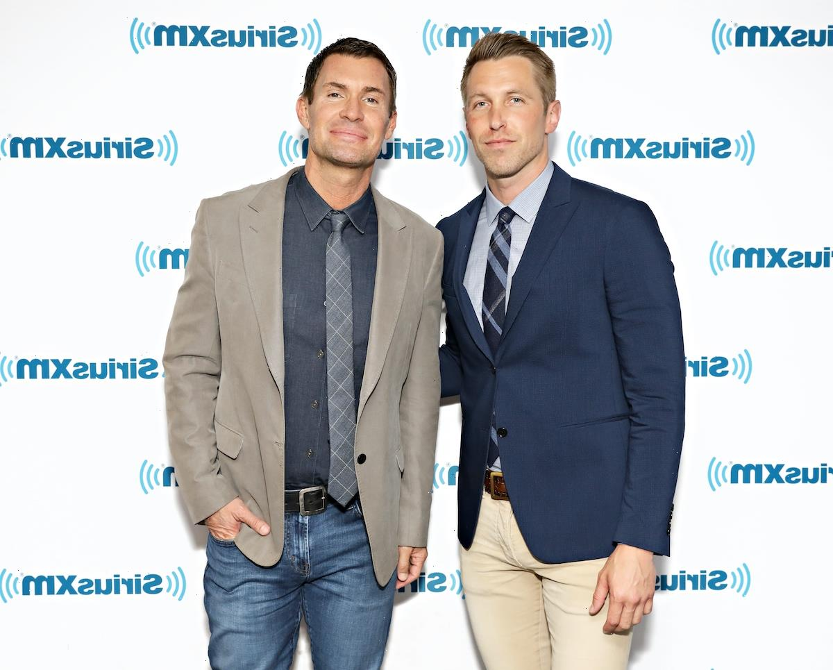 'Flipping Out': Jeff Lewis and Gage Edward Got Back Together?