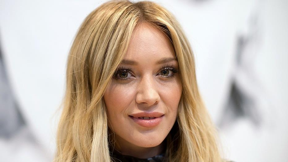 Hilary Duff reveals COVID-19 diagnosis despite being vaccinated