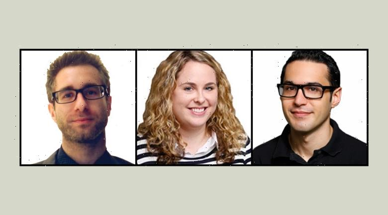 IndieWire Promotes Eric Kohn, Kate Erbland, and David Ehrlich