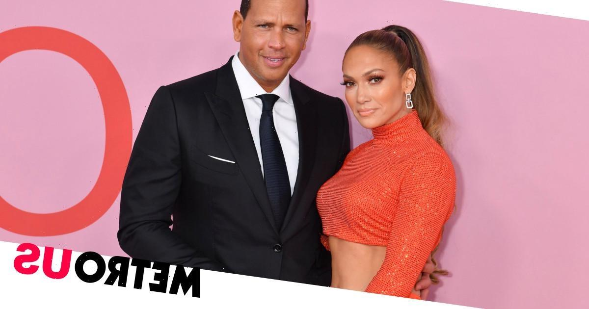 JLo unfollows and wipes ex Alex Rodriguez from Instagram, so it's really over no