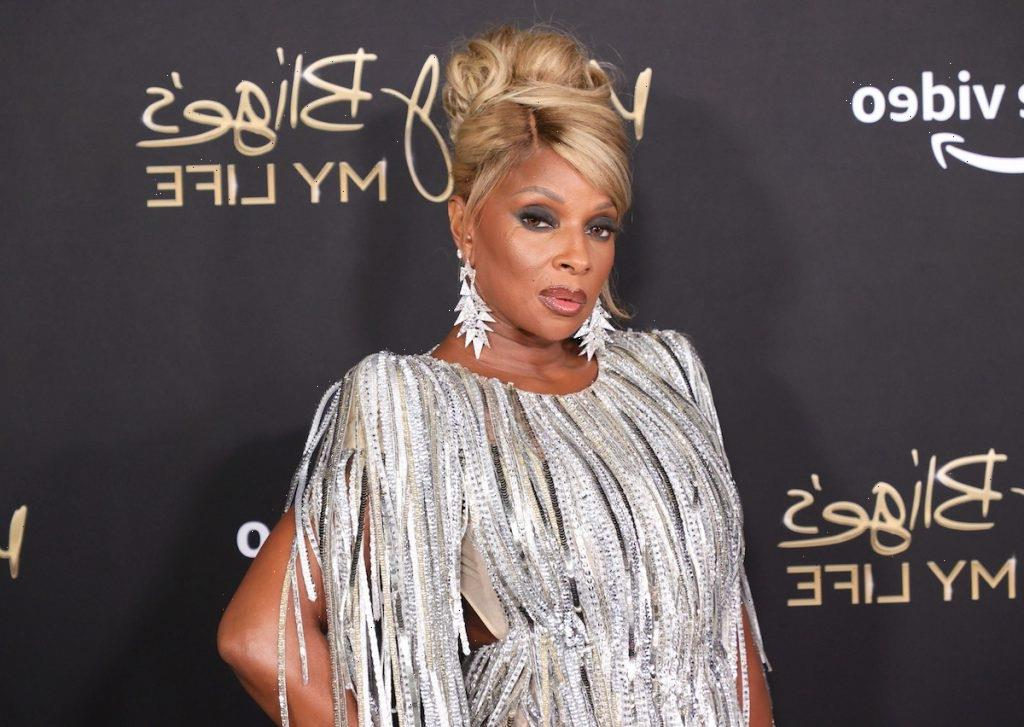 Mary J. Blige Had a Personal Connection to 1 of Her Songs With The Notorious B.I.G.