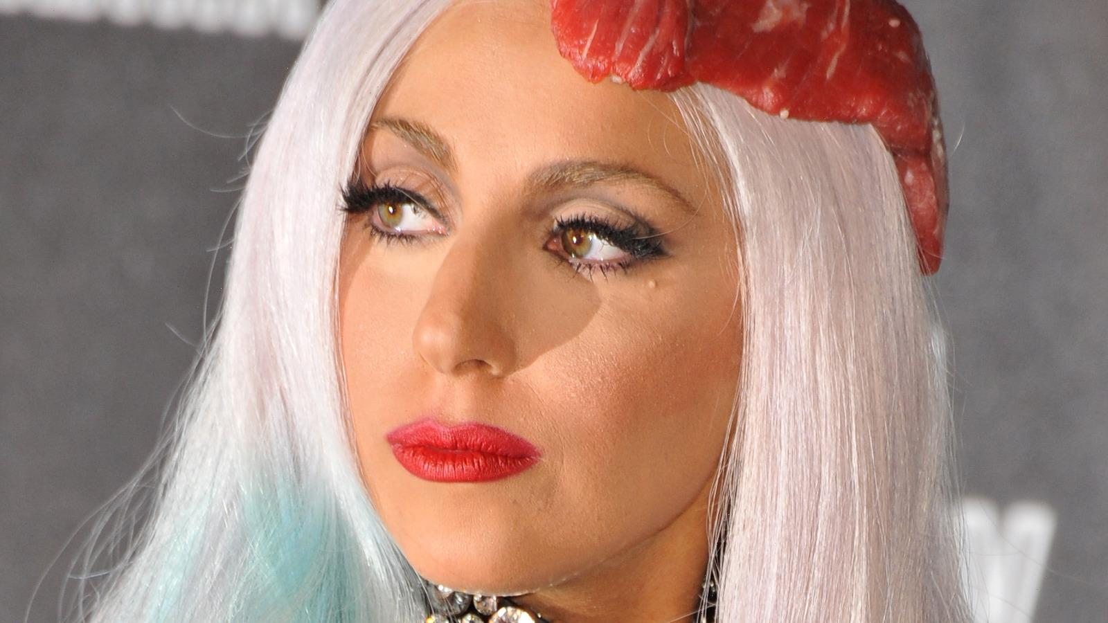 Of All Of Lady Gagas Looks – This Stands Above The Rest