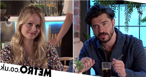 Spoilers: Sarah and Adam decide to have a baby in Corrie