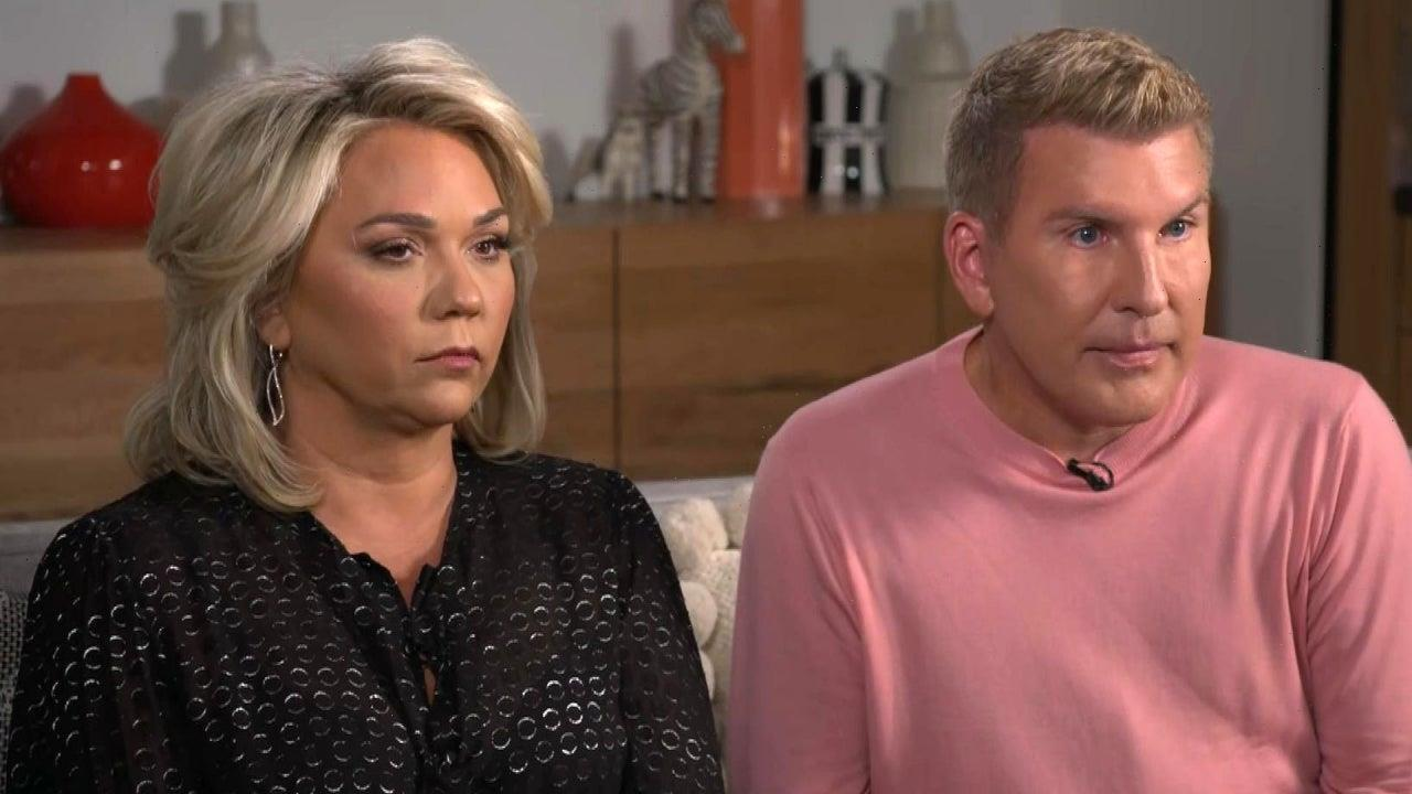 Todd Chrisley Opens Up About 'Emotional Battle' With Daughter Lindsie