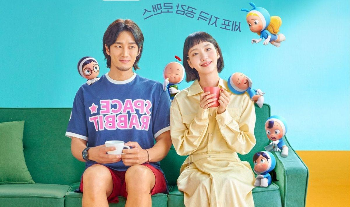 'Yumi's Cells': K-Drama Mixes Romance with 'Inside Out' Style Concept