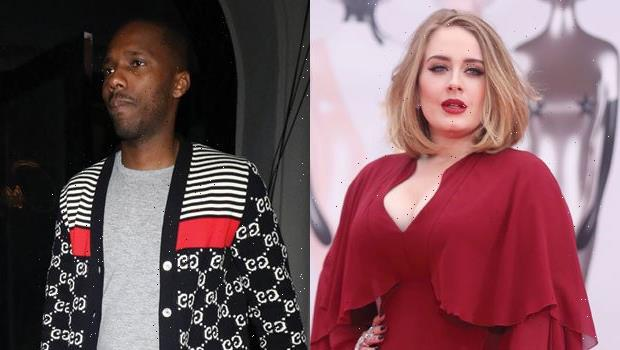 Adele & Rich Paul: Why He Feels Hes Finally Met His Match After They Go Instagram Official