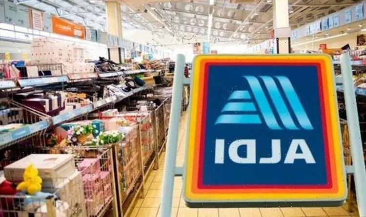 Aldi Specialbuys delayed due to global disruptions land in stores this week – full list