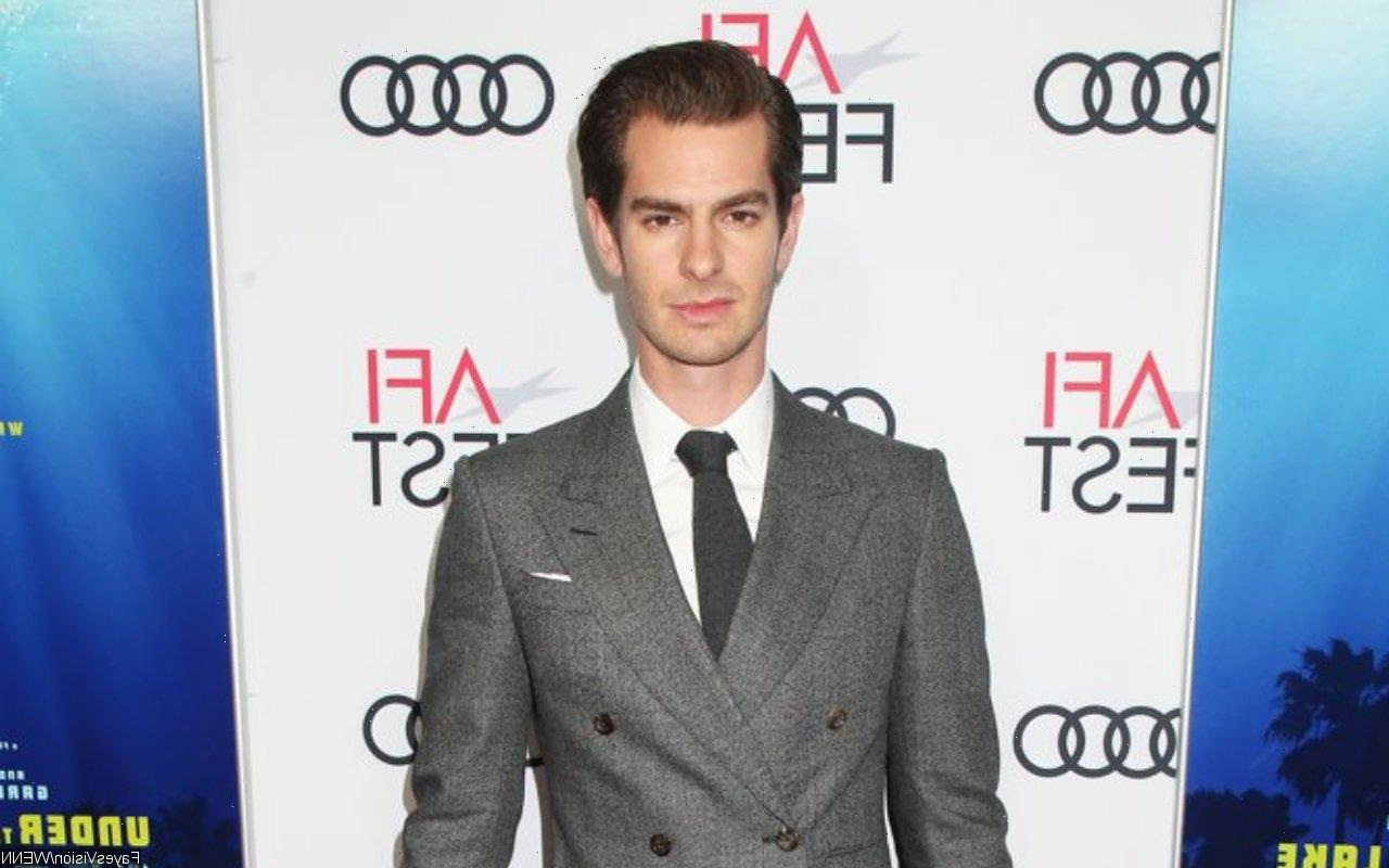 Andrew Garfield Forced to Self-Isolate After COVID Breakouts on Set of New Series