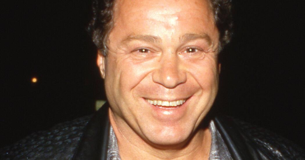 Art Metrano, Actor and Comic Once Felled by an Accident, Dies at 84