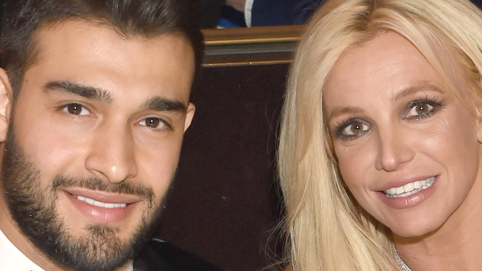 Britney Spears Ex-Husband Opens Up About Her Engagement