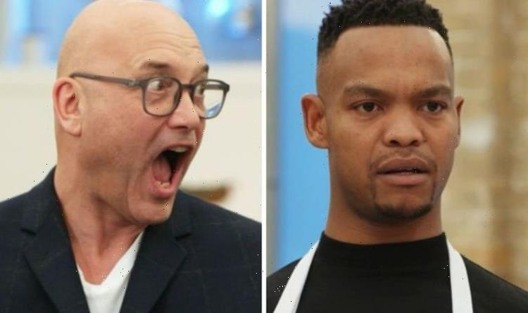 Celebrity Masterchef fans outraged as judges axe Strictly star from show 'Absolute joke'