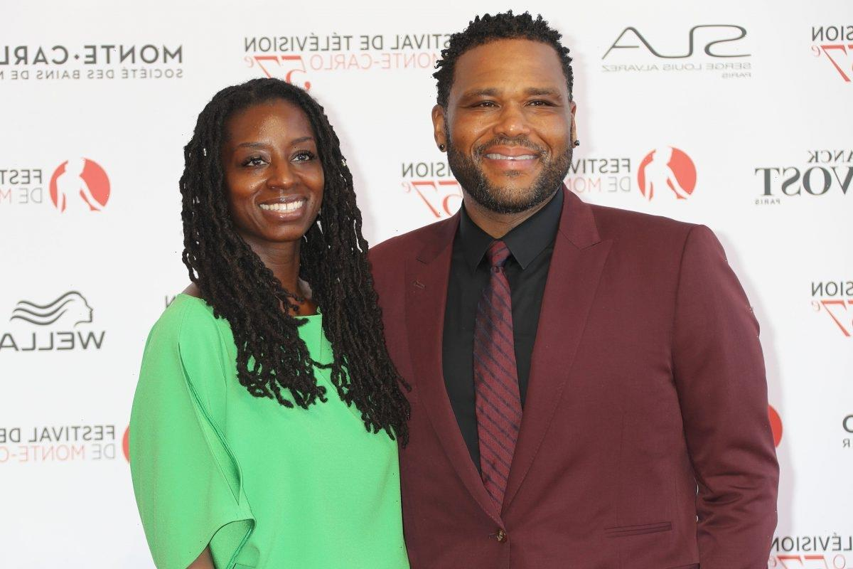 Emmys 2021: Is Anthony Anderson Married?–Why the 'Black-ish' Actor's Wife Once Filed for Divorce