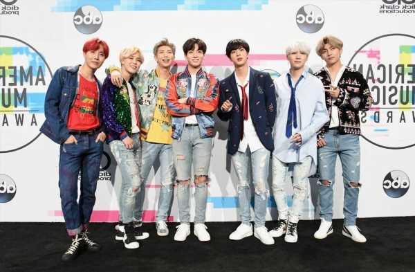 How Much Money Did BTS Make This Past Year on YouTube?