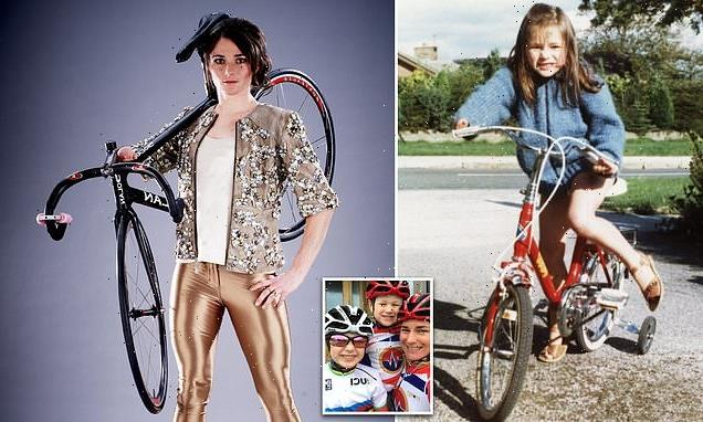 How to master medal winning and motherhood:By SARAH STOREY