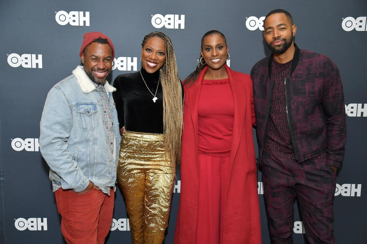 'Insecure' Star Jay Ellis Teases Season 5 Storyline for Issa and Lawrence