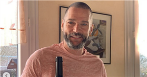 Inside First Dates star Fred Sirieixs London home that he shares with his fiancée Fruitcake