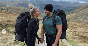 Inside Molly-Mae Hague and Tommy Furys wild camping trip to the Lake District