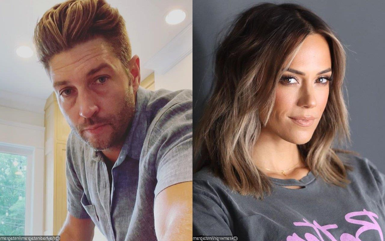 Jana Kramer All Smiles in First Photo Together With Jay Cutler Amid Dating Rumors