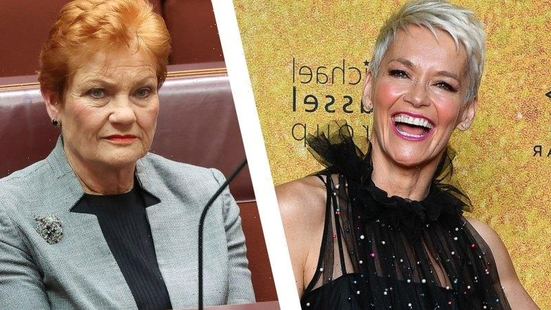 Jessica Rowe pulls podcast interview with Pauline Hanson after backlash