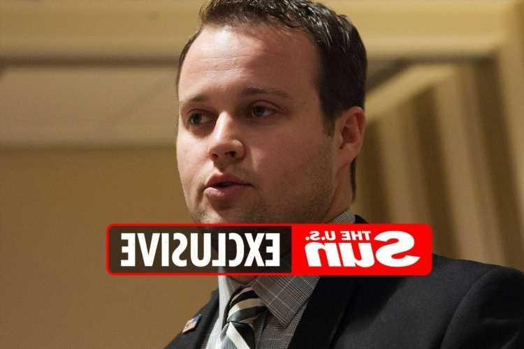 Josh Duggar BEGS for more time to convince court to throw out suspicious photos of his hands from child pornography case